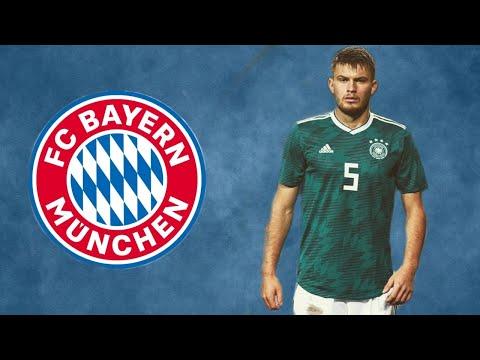 LARS LUKAS MAİ ● FC BAYERN MUNCHEN || DEBUT - DEFENSIVE SKILLS & GOALS