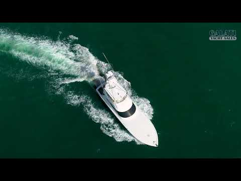 Viking 76 Convertiblevideo