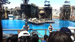 Nonton Behind the scene of Waterworld show Universal Stud Film Subtitle Indonesia Streaming Movie Download