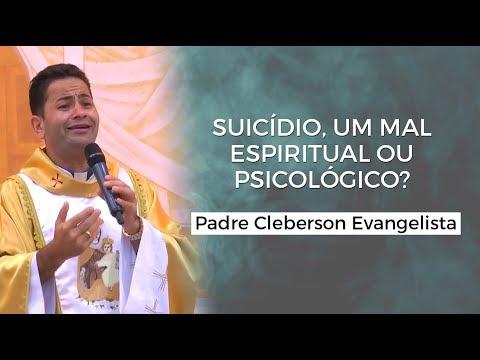 HOMILIA | PADRE CLEBERSON EVANGELISTA | 24/10/17