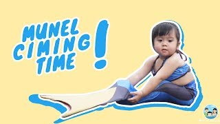Video Munel Ciming Time #VLOG_M01 MP3, 3GP, MP4, WEBM, AVI, FLV November 2018