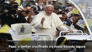O Papa Francisco em Myanmar e Bangladesh