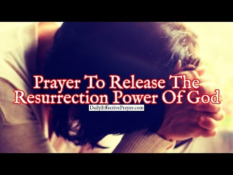 Download Listen To This Powerful Miracle Prayer To Receive A Miracle