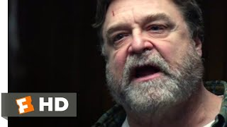 Nonton 10 Cloverfield Lane  2016    I Accept Your Apology Scene  5 10    Movieclips Film Subtitle Indonesia Streaming Movie Download