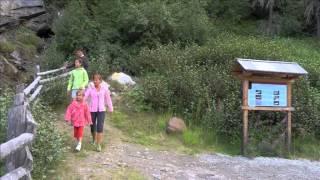 Feriengebiet Latsch-Martelltal | Herzlich Willkommen bei uns zu Hause