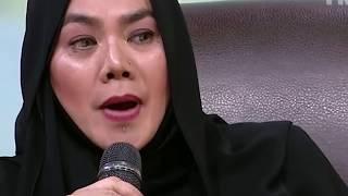 Video Ini Alasan Faisal Haris Suami Sarita Kepincut Jennifer Dunn MP3, 3GP, MP4, WEBM, AVI, FLV Februari 2019