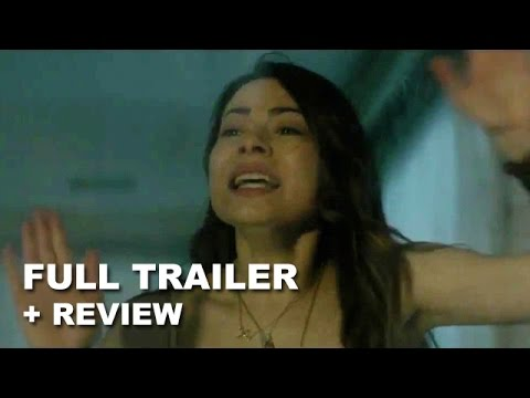 The Intruders Official Trailer + Trailer Review - Miranda Cosgrove 2015 : Beyond The Trailer