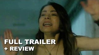 Nonton The Intruders Official Trailer + Trailer Review - Miranda Cosgrove 2015 : Beyond The Trailer Film Subtitle Indonesia Streaming Movie Download