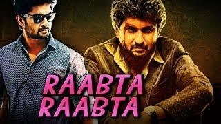 Nonton Raabta Raabta (2017) Telugu Film Dubbed Into Hindi | Sudeep, Samatha Ruth Prabh Film Subtitle Indonesia Streaming Movie Download