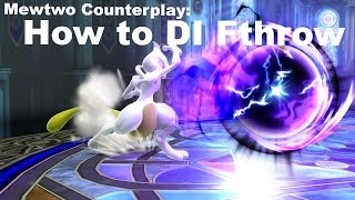 Mewtwo Counterplay
