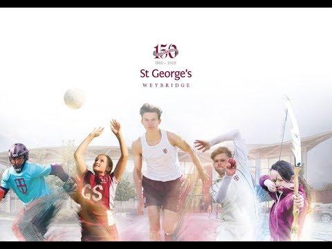 SGW Activity Centre 150 Anniversary Film