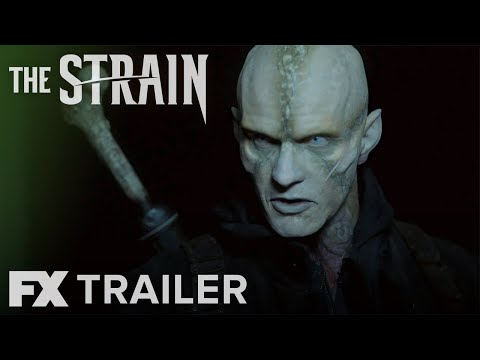 The Strain 4.09 Preview