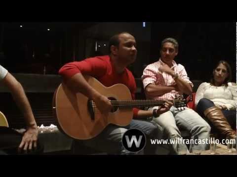 La Vida Perfecta Wilfran Castillo