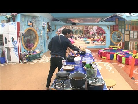 Bigg Boss 9 | Day 66 | Episode 66 - 16th Dec 2015 | Revealed