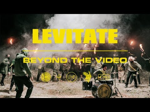 Video twenty one pilots - Levitate (Beyond The Video) download in MP3, 3GP, MP4, WEBM, AVI, FLV January 2017