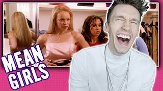 "Video Regina George is my Queen (""Mean Girls"" Movie Commentary) MP3, 3GP, MP4, WEBM, AVI, FLV Maret 2019"