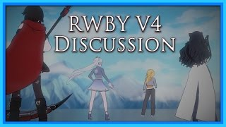 Picking up the pieces after Volume 3's gamechanging finale, Volume 4 separates team RWBY to tell a more character-focused story, while giving the show a visual overhaul. But is it as good as Volume 3?THE POINT-TO-POINT HOCKEY PODCAST:https://www.facebook.com/PointtoPointHockey/https://twitter.com/ptphockey