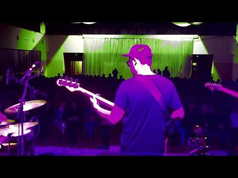 DARKNESS POSITIVE - Káva [Live @ PKO Nitra]