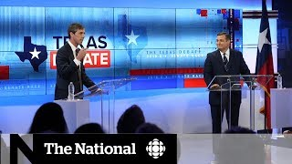 Video Battleground Texas: Could a Democrat really beat Ted Cruz?   Dispatch MP3, 3GP, MP4, WEBM, AVI, FLV November 2018