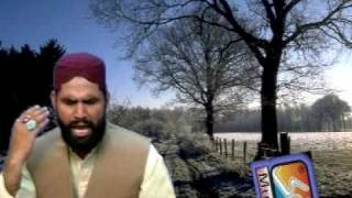 Heer Waris Shah By Husnain Akbar