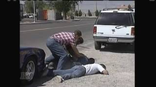 Real Stories of the Highway Patrol - From Bad to Worse