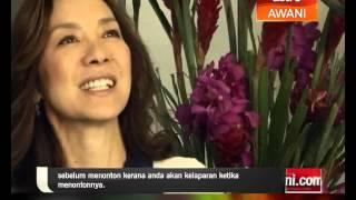 'Final Recipe' filem terbaru Tan Sri Michelle Yeoh