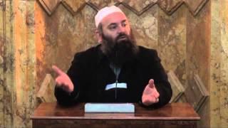 Ska kush e ndalë Fenë Islame te Populli Shqiptarë - Hoxhë Bekir Halimi