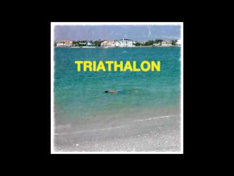 Triathalon - Relationchips (Full Album)