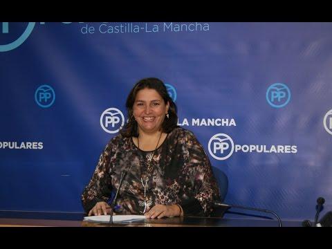 Arnedo Page se ha convertido en el planero oficial de CLM