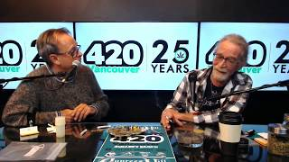 From Under The Influence with Marijuana Man: Parks Board's 420 Protest...Not A Protest!!! by Pot TV