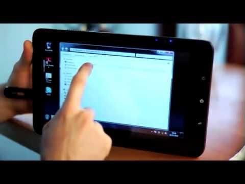 Viewsonic ViewPad 10 Dual Boot Tablet PC