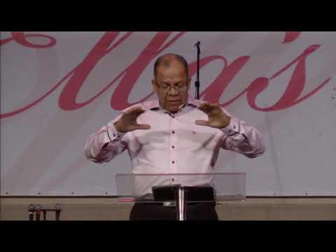 A Mulher que Edifica | Pr. Josué Gonçalves | Culto Ellas | Teu Encontro com Deus - 13/03/2016 (видео)