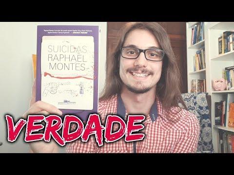 #12 VERDADE - SUICIDAS (RAPHAEL MONTES)
