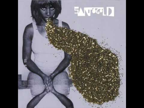 Creator (2008) (Song) by Santogold