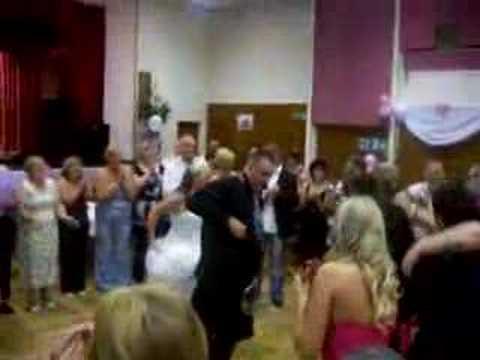 Heather & Deans Wedding