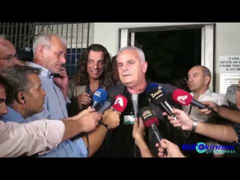 K. Κιμπουρόπουλος (ΣΚΑΙ): Χιτσκοκική και ψυχοφθόρα η διαδικασία