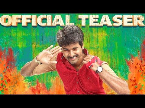 Sivakarthikeyan in Rajini Murugan Teaser | HD Official Trailer