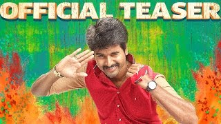 Rajinimurugan Movie Trailer