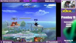 ThundeRzReiGN back to back crazy zero-to-death combos.