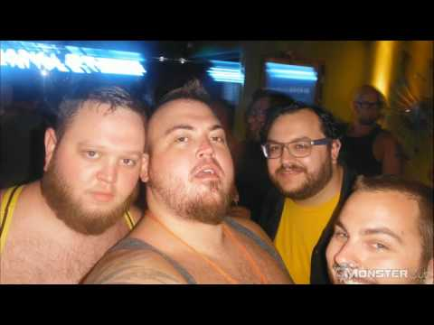 MonsterCub goes to BearOdyssey OKC (видео)
