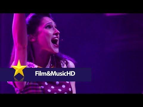 Tekst piosenki Violetta - Veo, Veo (En Vivo) po polsku