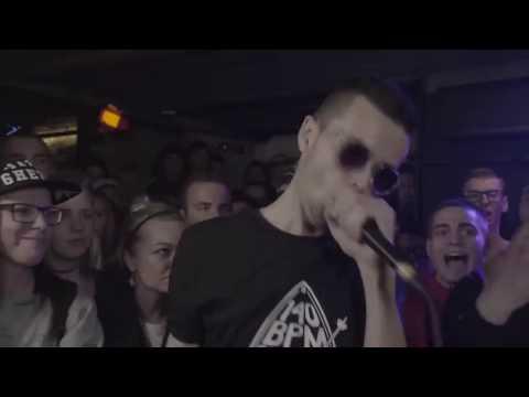 (1 Раунд)140 ВРМ: Домашний(точто вырезали) - DomaVideo.Ru
