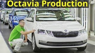 Download Video 2018 Skoda Octavia Production MP3 3GP MP4