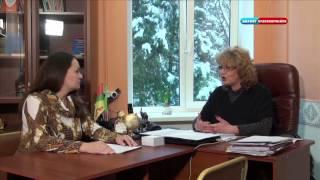Интервью Генерального директора ООО УК «МКД «Восток» Григорьевой Н. В. 27 февраля 2013 г. (часть 2).