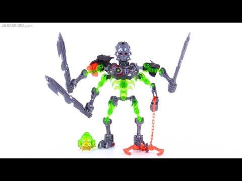 """Конструктор Lego Bionicle 70792 """"Череп-Рассекатель"""""""