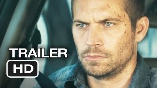 Nonton Vehicle 19 Official Trailer  1   Paul Walker Movie Hd Film Subtitle Indonesia Streaming Movie Download