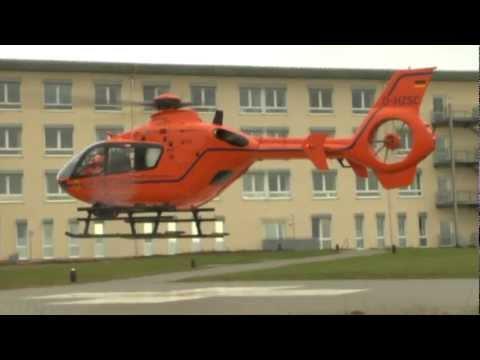 Erste Hubschrauber-Einsätze im Kreis in 2013