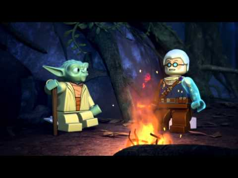 "A Farewell To Arm - LEGO Star Wars - ""The New Yoda Chronicles""  Ep.11"