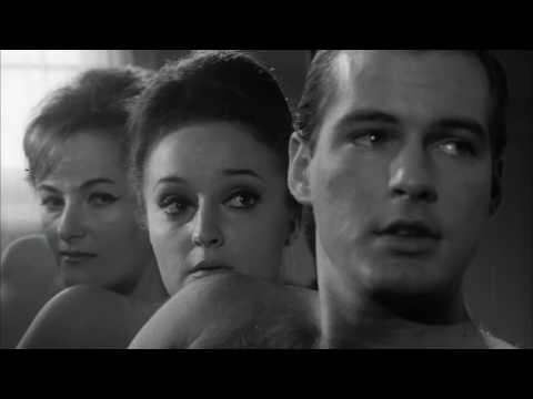 Lost Joe Sarno Film Found - The Naked Fog (1966)