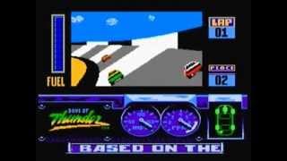 Days Of Thunder Intro (Nintendo)
